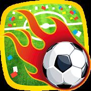 Match Game - Soccer