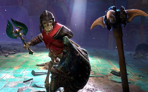 The Elder Scrolls: Blades 1.11.0.1237882 Screenshots 8