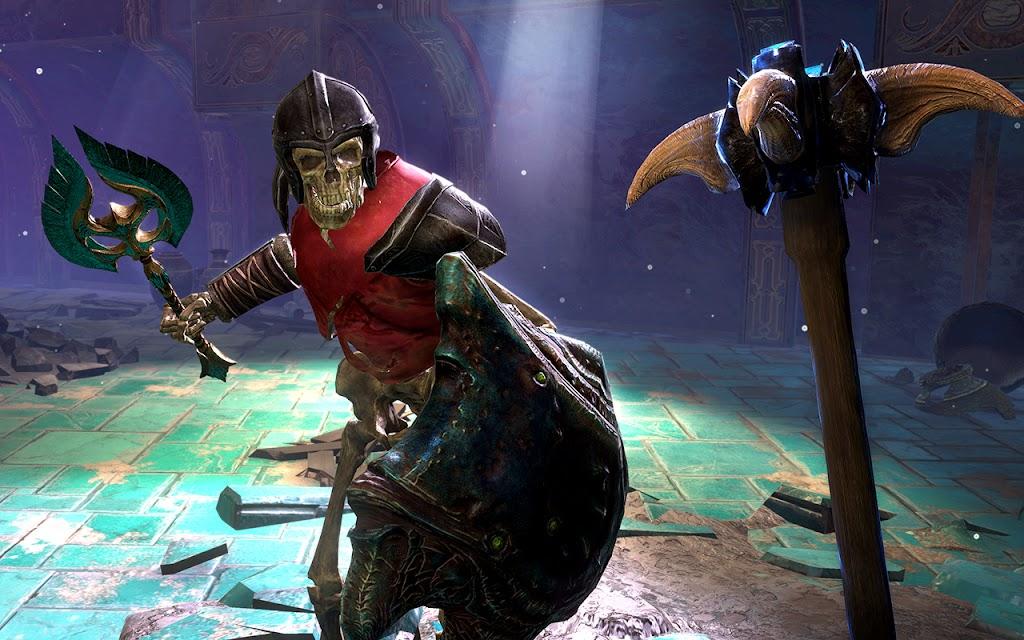 The Elder Scrolls: Blades MOD poster 9