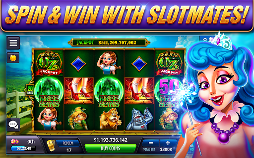 Take5 Free Slots u2013 Real Vegas Casino 2.94.0 screenshots 11