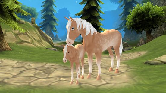 Horse Paradise - My Dream Ranch 2.02 Screenshots 4