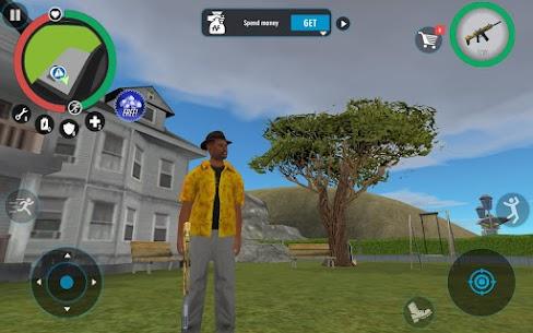 Real Gangster Crime Apk Mod APKPURE MOD FULL , Real Gangster Crime Apk Mod (Unlimited Money) 1