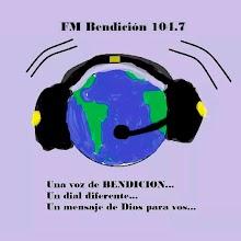 FM Bendición 104.7 icon