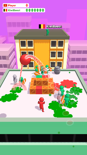 ColorBall Fight 1.0.4 screenshots 9