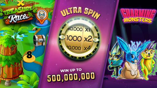 Diamond Cash Slots Casino: Las Vegas Slot Games  screenshots 7