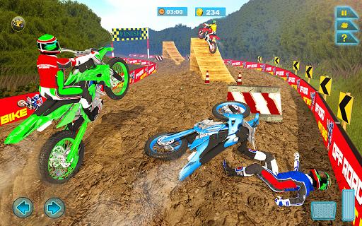 Offroad Moto Hill Bike Racing Game 3D 4.0.2 screenshots 3