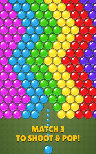Bubble Shooter screenshots 14
