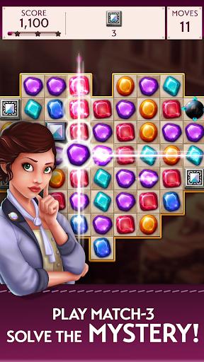 Mystery Match u2013 Puzzle Adventure Match 3 2.40.0 screenshots 14