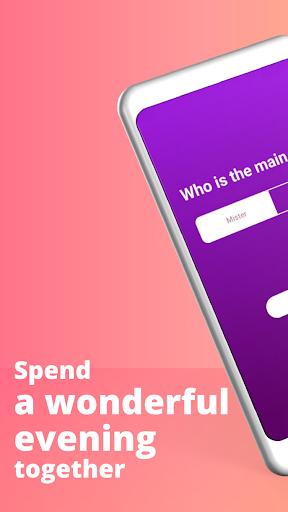 Foreplay game for a couple 18+ APK MOD – Pièces de Monnaie Illimitées (Astuce) screenshots hack proof 1