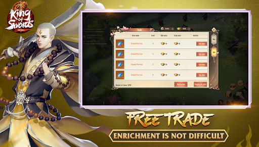 King Of Swords Mobile  screenshots 3