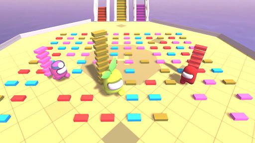 Impostor Bridge Race 1.0.2 screenshots 9