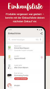 Rossmann - Coupons & Angebote 4.1.0 Screenshots 5