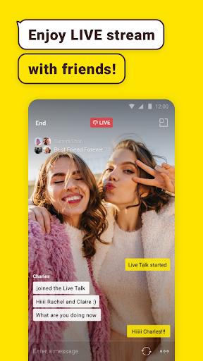 KakaoTalk: Free Calls & Text android2mod screenshots 6