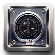 Bass Booster For Media Player