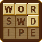 Word Swipe: Brain Training To Search Words