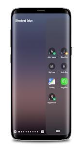 Edge Screen S10 Pro Cracked APK 3