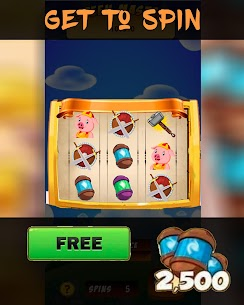 Speen Master – Daily Spins and Coins 1.23 Mod + Data (APK) Full 1