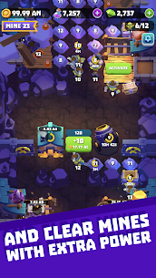 Gold and Goblins MOD APK 1.7.2 (Unlimited Money) 2