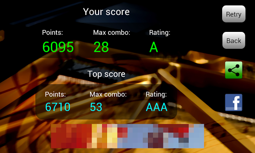 Piano Master 2 4.0.2 Screenshots 6