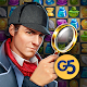 Sherlock: Mystery Hidden Objects & Match-3 Cases Apk