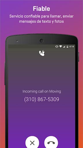 Burner - Número de teléfono