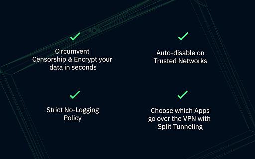 Windscribe VPN  Screenshots 6