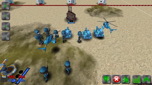 WAR! Showdown Full Free 1.2.4.11 de.gamequotes.net 5