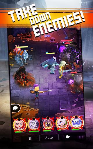 Portal Quest screenshots 9