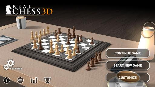 Real Chess 3D 1.25 screenshots 19