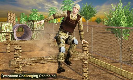 us army training heroes game screenshot 2
