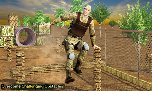 US Army Training Heroes For Pc (Download Windows 7/8/10 And Mac) 2
