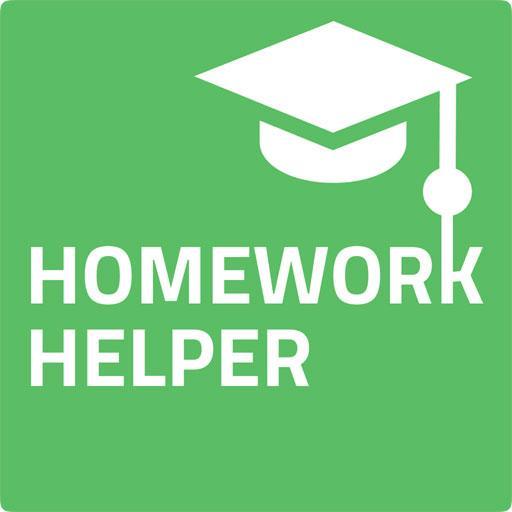 Homework Helper  (Assistente de Estudo)