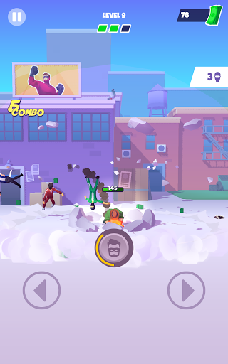Invincible Hero 0.5.3 screenshots 22