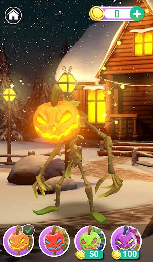 Talking Jack-o'-lantern  screenshots 23