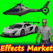 Effects Market - Green screen | VFX Video App