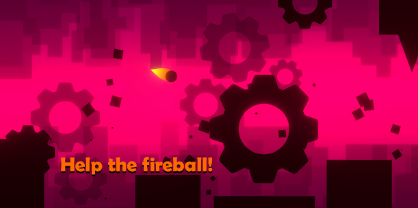Fireball Adventure 2 APK for Android 1