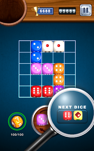 Dice Master Puzzle - Merge Game 2021 1.1 screenshots 3