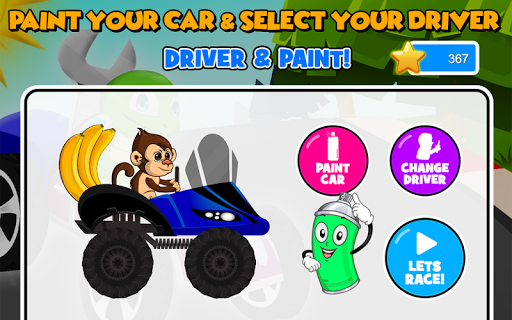 Fun Kids Car Racing Game 1.1.8 screenshots 7