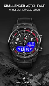 Challenger Watch Face 2