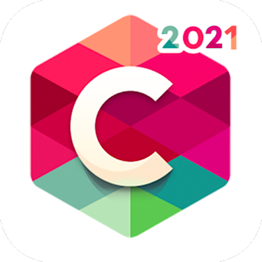 C Launcher:Diy Themes,Hide Apps,Wallpapers,2021