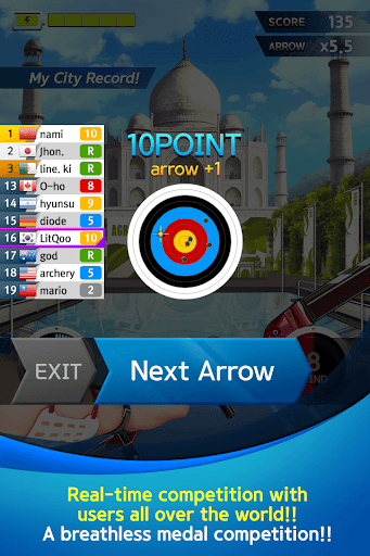 ArcheryWorldCup Online 40.3.0 screenshots 1