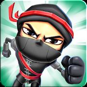 Ninja Race - Multiplayer