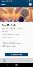 Campus Labs® Event Check-in screenshot thumbnail
