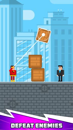 The Superhero League  screenshots 1