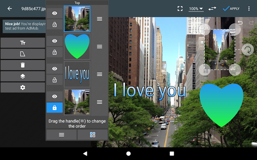 Photo Editor 6.3.1 Screenshots 13