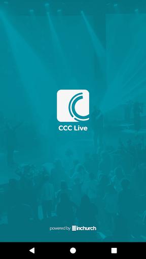Foto do CCC Live