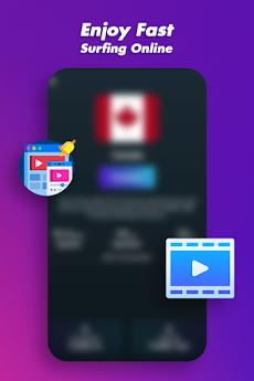VPN proxy - vpn master : VPN free unlimited proxyのおすすめ画像2