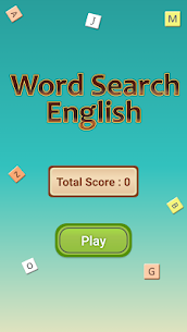 Hindi Word Search Game (English included) 7