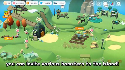 Hamster Village Apkfinish screenshots 5