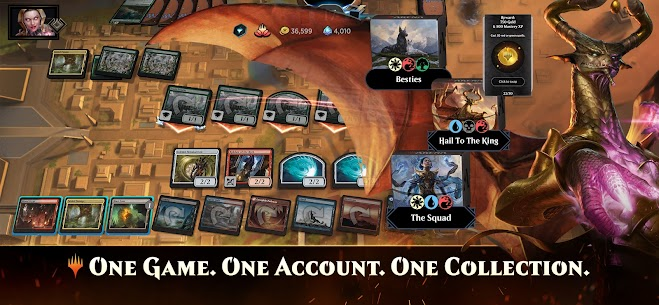 Magic: The Gathering Arena 6